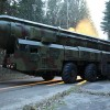 Russian Defence Ministry acts in response to US missile defence deployment