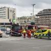 Turku knife attacker was asylum seeker, presumably targeted women – investigators