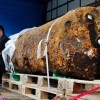 Frankfurt defuses massive WWII bomb following Germany's biggest evacuation since war era