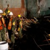 Search effort continues for Mexico quake survivors