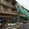 French Caribbean: Hurricane Irma toll rises to eight dead on St Martin island