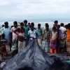 UN: 270,000 Rohingya fled to Bangladesh in two weeks