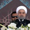 Iran marks Sacred Defense Week with massive military parades
