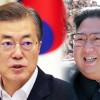 Moon turning hawkish toward North Korea