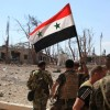Syrian Army drive out Islamic State and retakes Albukamal City