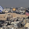 Despite Trump move, Europe leaders say Jerusalem stance 'unchanged'