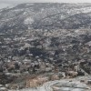 Refugees found frozen in Lebanon near Syria border
