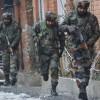 Two Lashkar militants killed in Srinagar encounter, mopping operation on