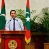 'Deeply dismayed' over extension of Emergency in Maldives: India