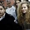 Trial of Palestinian teen who slapped IDF soldiers begins behind closed doors