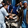 At least 29 killed, 52 injured by Daesh suicide bombing in Kabul