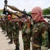 U.S. airstrike kills three al Shabaab fighters in Somalia