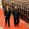 China welcomes North Korea's move to halt nuclear tests