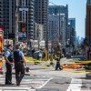 Sunny spring day turns to unforgettable tragedy as van driver kills 10 and injures 15(VIDEO)