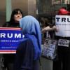 US anti-Muslim hate crimes rose 15 percent in 2017