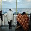 Nearly 1,500 migrants rescued in Mediterranean in two days: Italian