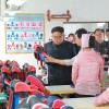 Modern slavery most prevalent in North Korea