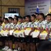 Thai boys go home after 'miracle' rescue from cave