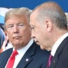 'We are not going to take it sitting down': Trump on detention of US pastor in Turkey