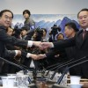 NK, US to speed up talks for summit By Lee Min-hyung, Joint Press Corps