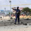 At least 16 killed in Somalia bombings
