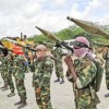 Terrorism and Somalia Al-Shabab continues to blight Somalia with terrorist attacks, which likely will continue until the country gets the support from the international community that it really needs