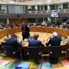EU, UK agree on Brexit divorce deal text, Irish border issue