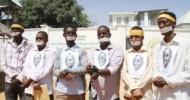 Somali journalist Killed in Somalia in 2013