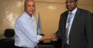 SOMALIA Prime Minister addresses IGAD Drought Resilience Summit