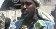 Alshabaab Spokesman  Sh.Cali Dheere Died On Wednesday  after he was injured in an air strike