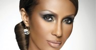 Iman, more than just a pretty face