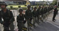 Photogallery Army Stages Coup in Thailand, Suspends Constitution