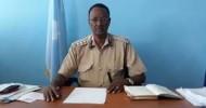 Somali police commissioner dies in Mogadishu