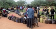 Workers in Mandera 'will not be evacuated'