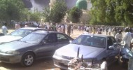 Explosion hits Central Mosque in Kano during Friday prayers