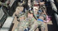KDF says 49 more al Shabaab militia killed in Somalia