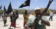 U.S. military strike in Somalia targets al-Shabab leader