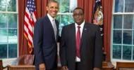 Great expectations await Somalia's new prime minister