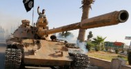 Islamic State cedes little ground despite air attacks