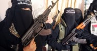 Two Sydney women flee to Syria to become IS jihahi terror brides