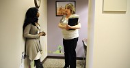 Health worker's journey fuels work with Somali familiesHealth worker's journey fuels work with Somali families