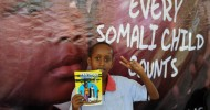 UN lauds Somalia as country ratifies landmark children's rights treaty