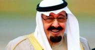 Powerful Saudi Arabia King Abdullah dies at age 90,new ruler is Salman