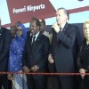 Turkish president visits war-torn Somalia