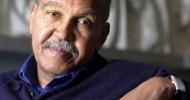 Nuruddin Farah:My books are a dialogue; a dialogue between society and myself.