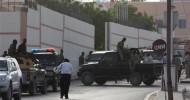 Deadly blast hits hotel in Somali capital