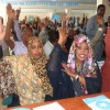 Somalia's parliament approved a new cabinet