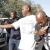 Kabete MP George Muchai was shot dead early Saturday morning at Kenyatta Avenue