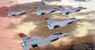 Egyptian airstrikes kill 64 IS militants in Libya: Libyan army spokesperson