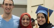 Three Muslim students killed at North Carolina campus